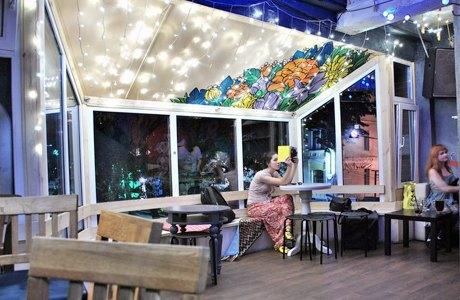 Fazenda Bar будет работать до конца мая. Зображення № 2.