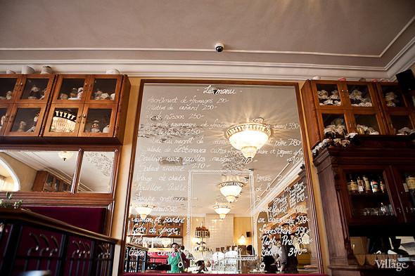 Новое место (Петербург): Ресторан-кондитерская Du Nord 1834. Изображение № 26.