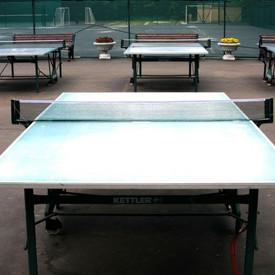 Стол накрыт: Где играть в пинг-понг на открытом воздухе. Изображение № 15.