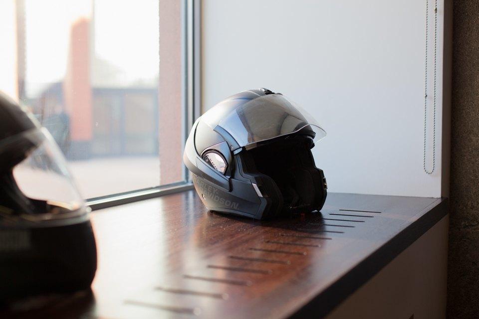 Как работают в Harley-Davidson. Изображение № 2.