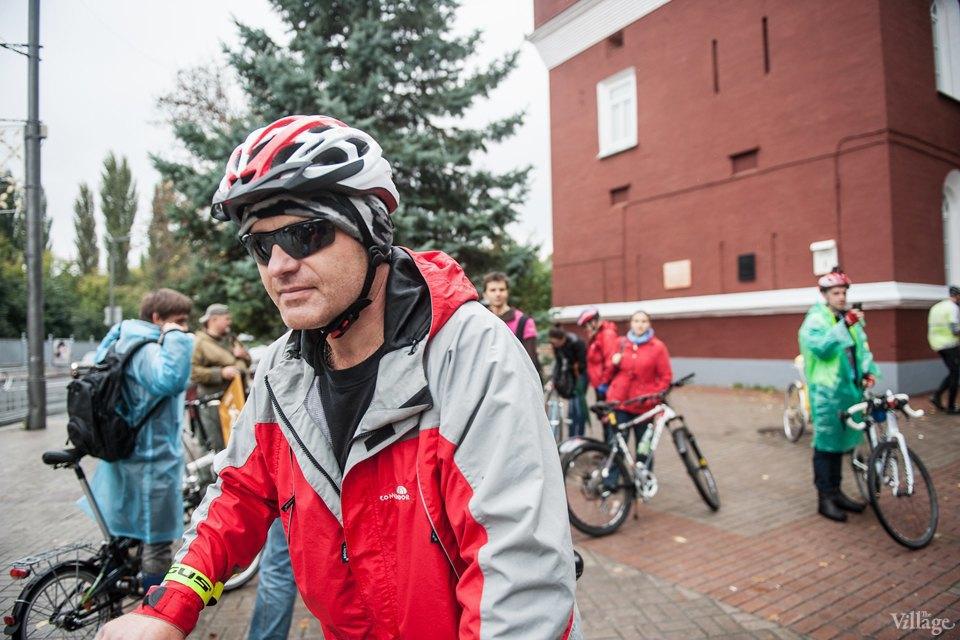 Люди в городе: участники велопарада впижамах. Изображение № 10.