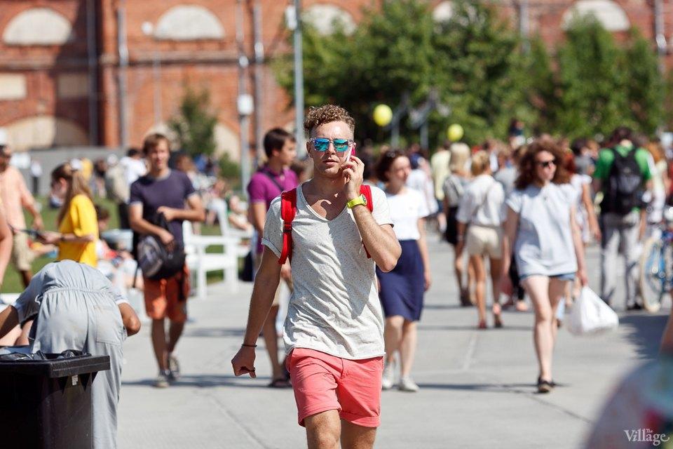 Люди в городе: Участники фестиваля «За велогород». Изображение № 29.