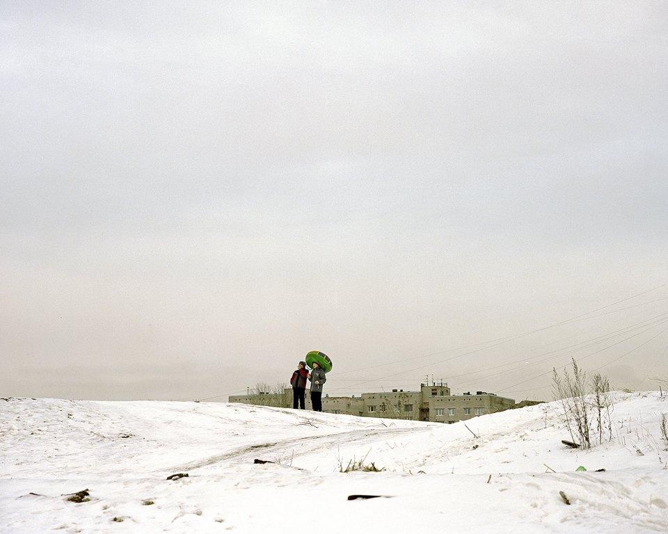 На районе: Канонерский остров глазами Виктора и Ирины Юльевых. Изображение №8.