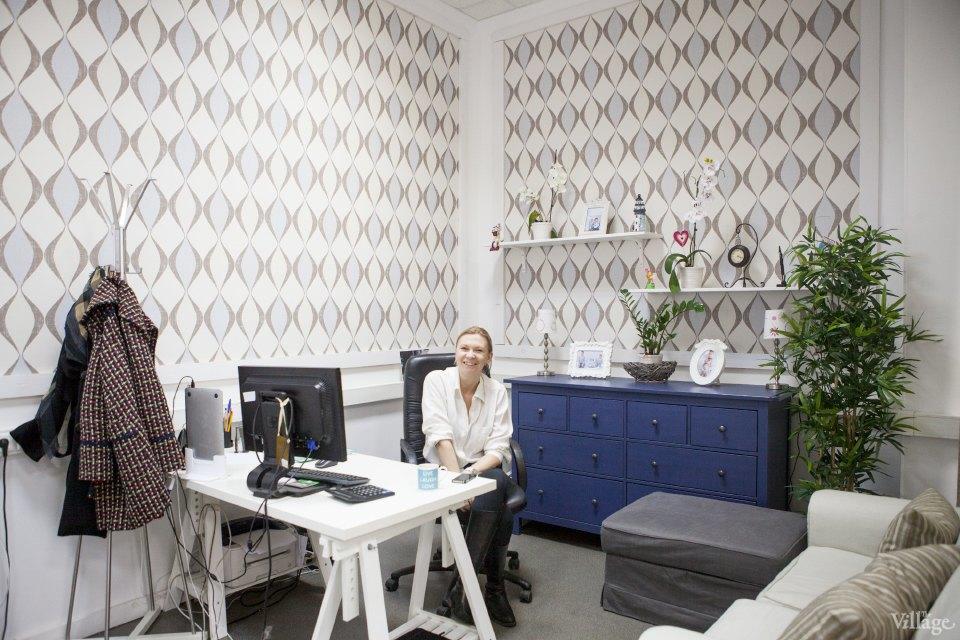 Офис недели (Москва): «АДВ». Изображение № 37.