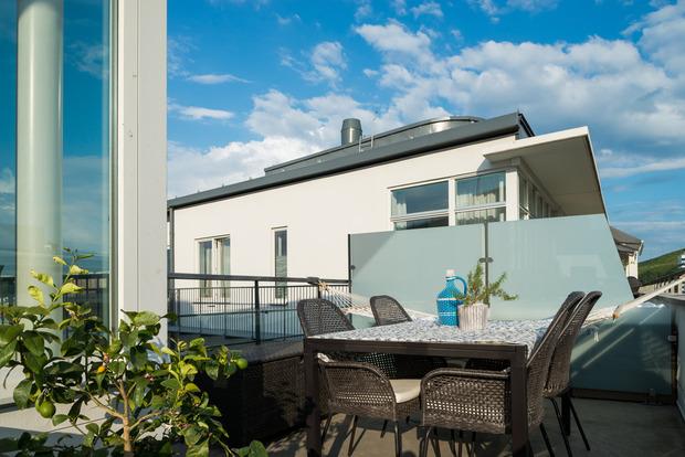 Квартиры мира: Стокгольм. Изображение № 35.