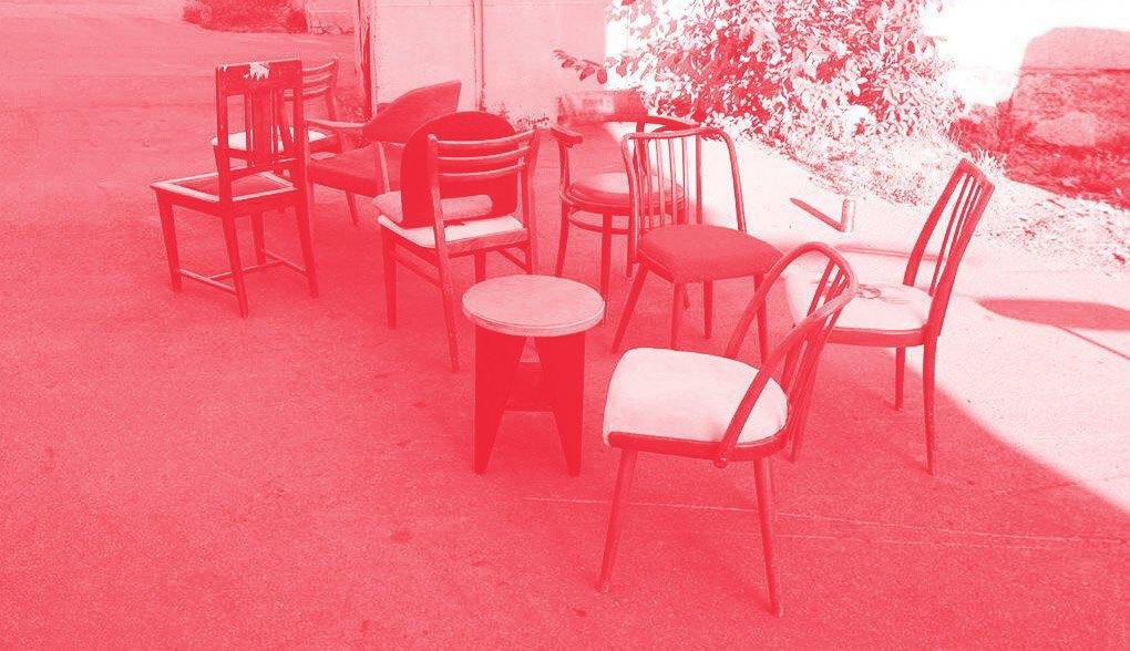 Пять стульев, которые изменили историю дизайна. Изображение № 1.
