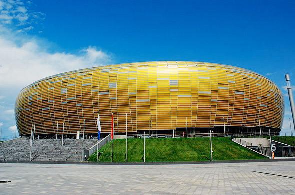 «Олимпийский» назвали лучшим стадионом Евро-2012. Зображення № 5.
