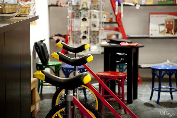 Новое место: Детский центр «Шардам». Изображение № 6.