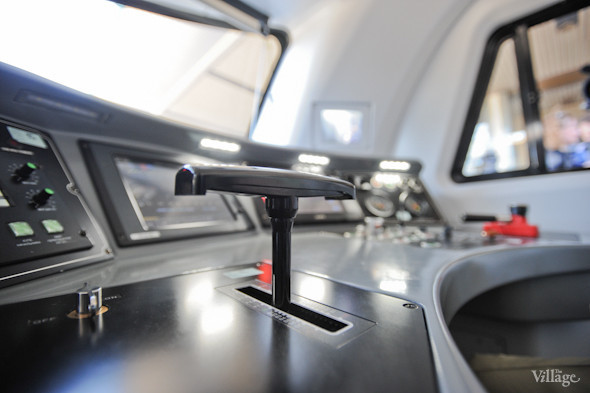 Фоторепортаж: Поезд Hyundai готовится к первому рейсу. Зображення № 17.