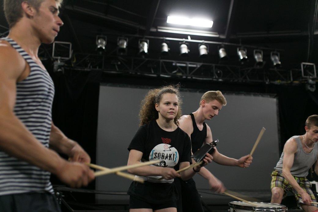 15 лет «Упсала-цирку»: Как трудные подростки становятся цирковыми артистами. Изображение № 13.