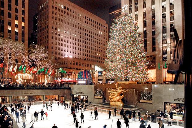 Дневник города: Зима в Нью-Йорке. Изображение № 23.
