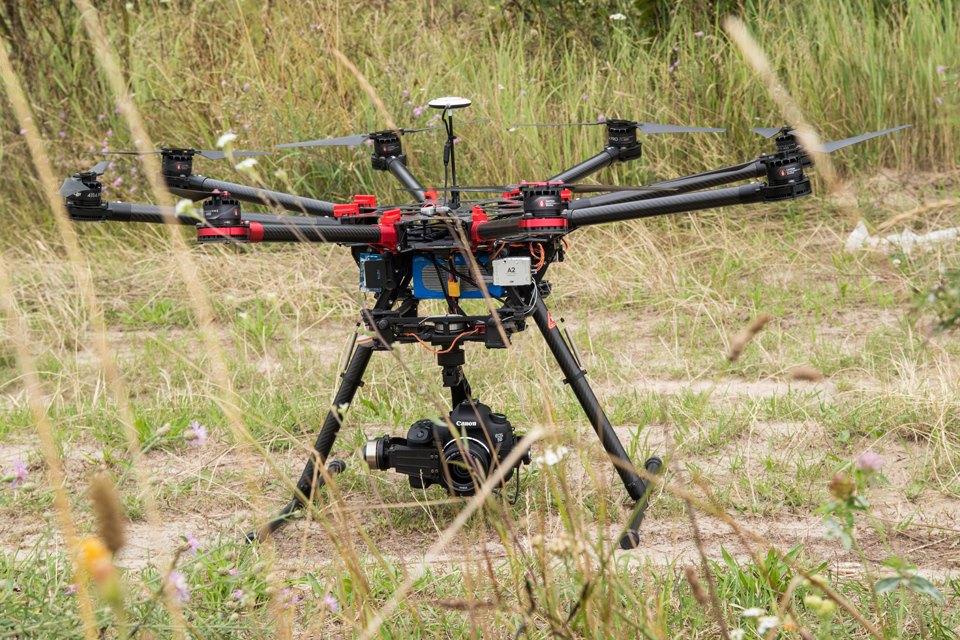 Как украинцы из Drone.UA собирают беспилотники. Изображение № 9.