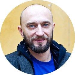 Илья Тютенков о «Москва-Дели». Изображение № 1.