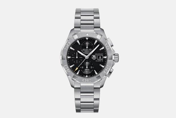 Какие часы подарить любимому. Изображение № 2.