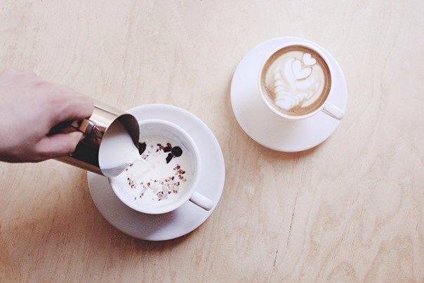 Кофейня Double B откроется в «Ткачах» 1 февраля. Изображение № 3.