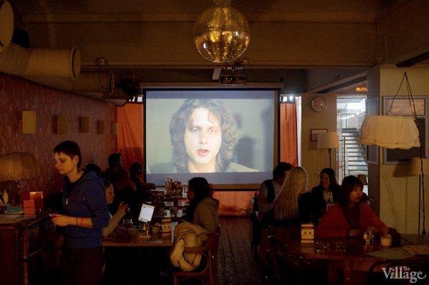 Фоторепортаж: «Сайлент бар» в кафе «Цурцум». Изображение № 3.