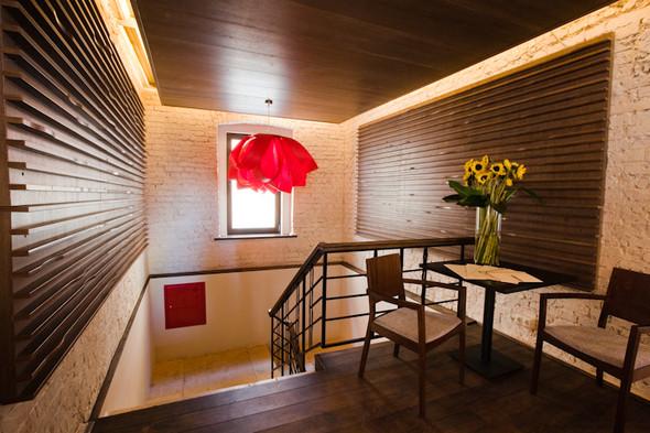 Изображение 8. Знаменитости продолжают открывать рестораны в Москве.. Изображение № 10.