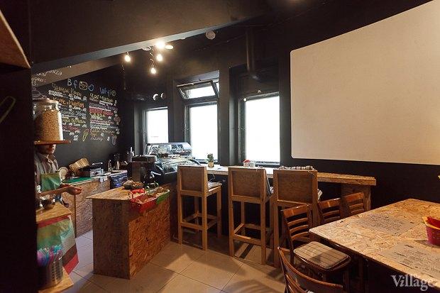 Новое место: Кофейня «ДоМоД». Изображение № 11.