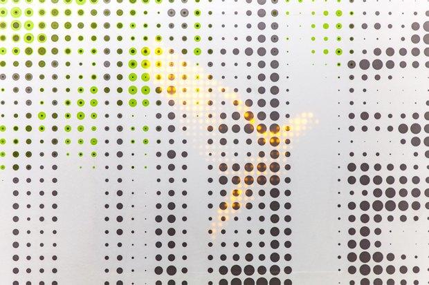 Иностранный опыт: Как световые инсталляции меняют жизнь городов. Изображение № 4.