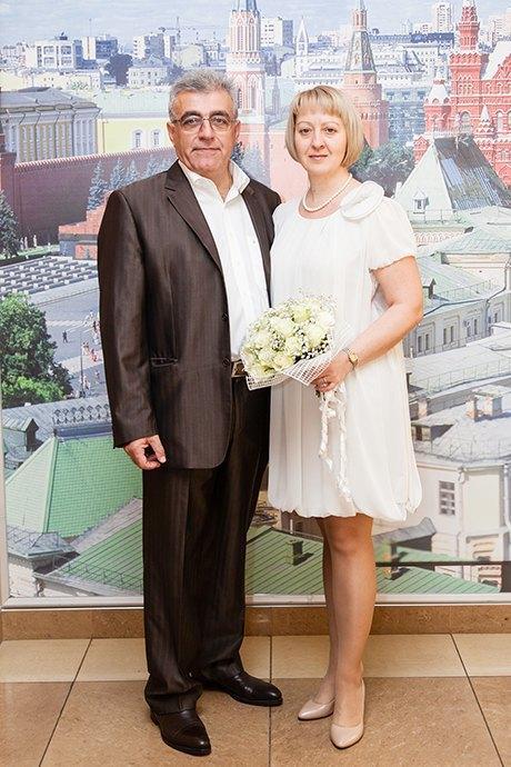 Аслан и Людмила: Как женятся иностранцы в Москве. Изображение № 3.