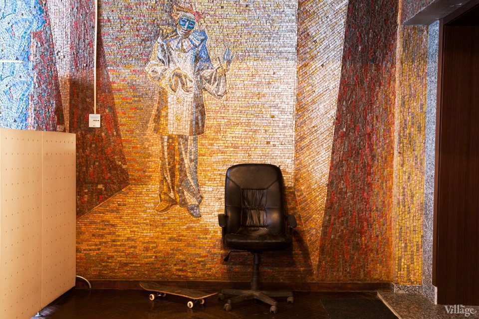 Офис недели (Москва): RStudios. Изображение № 21.