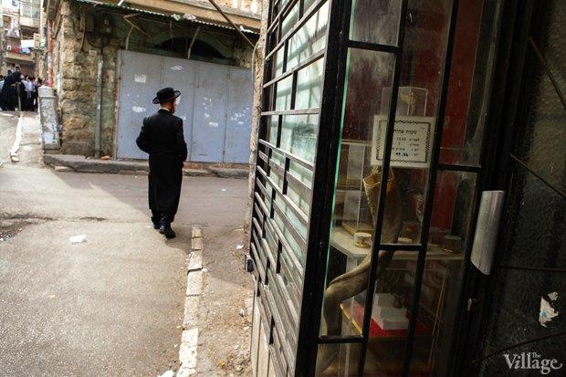 Часть целого: Район Меа Шеарим вИерусалиме. Изображение № 5.