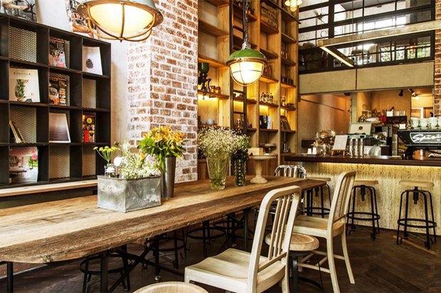 10 мест вБангкоке, куда ходят сами бангкокцы. Изображение № 1.