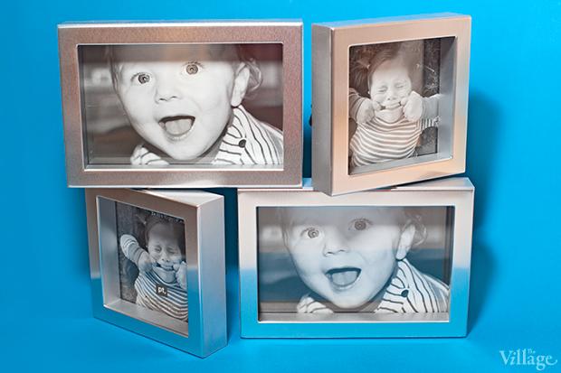 Вещи для дома: 23 рамки для фотографий. Изображение №20.