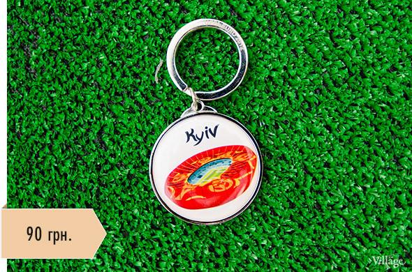 Вещи недели: официальные сувениры Евро-2012. Зображення № 3.