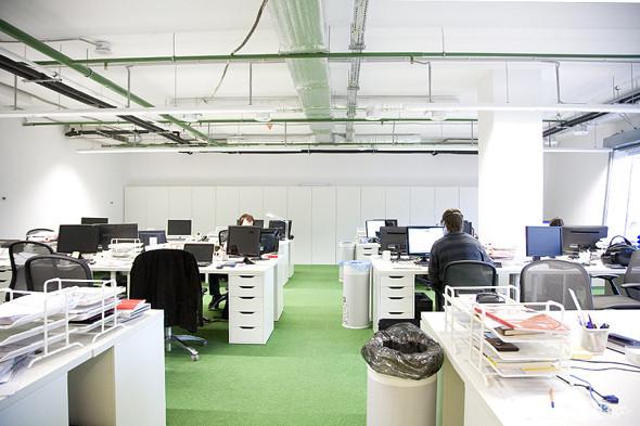 Офис недели. Изображение № 15.