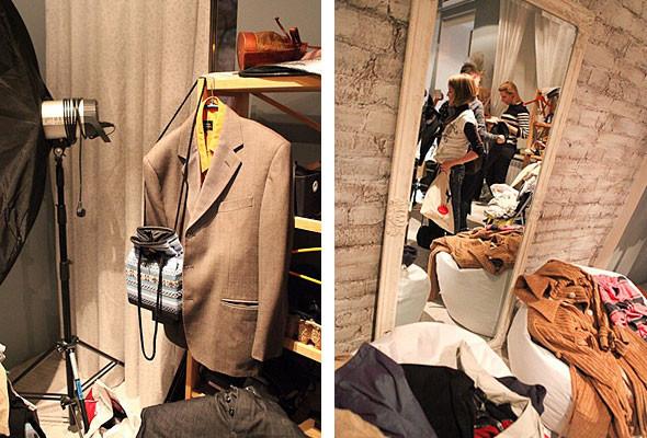В Киеве можно будет обменяться ненужной одеждой и обувью. Изображение № 4.