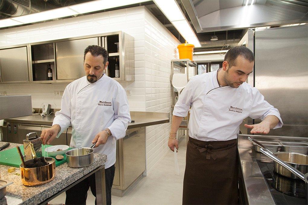 5 самых распространенных ошибок при приготовлении итальянских блюд. Изображение № 65.