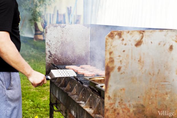 Полевая кухня: Уличная еда на примере Пикника «Афиши». Изображение № 93.