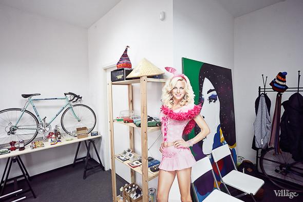 Офис недели (Петербург): Dange Design Studio. Изображение № 22.
