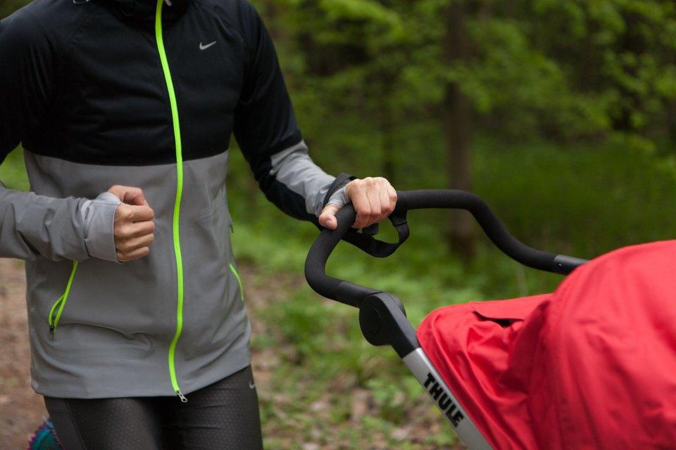 Беги, мама, беги: Тест-драйв детских колясок для бега. Изображение № 29.