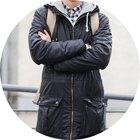 Внешний вид: Дмитрий Авдеев, продюсер TVBOY Production. Зображення № 9.