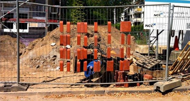 Городской активист Флориан Ривьер— обигровых площадках длявзрослых. Изображение № 5.