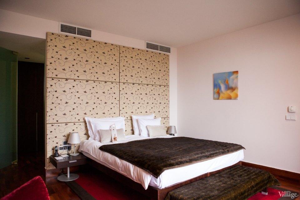 Интерьер недели (Москва): Mamaison All-Suites Spa Hotel Pokrovka. Изображение № 12.