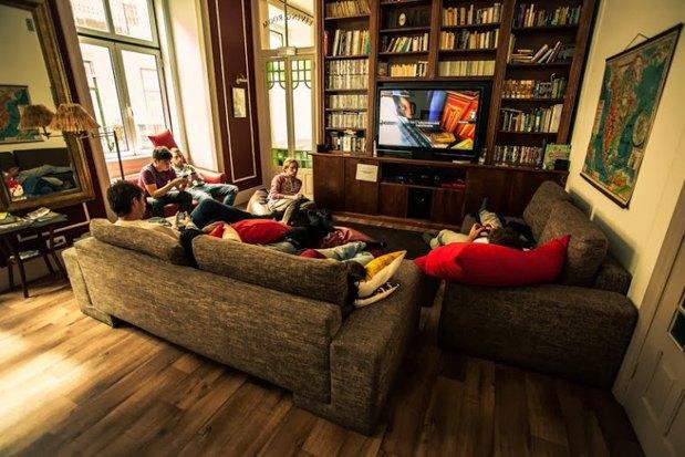 Фото: homelisbonhostel.com. Изображение № 23.
