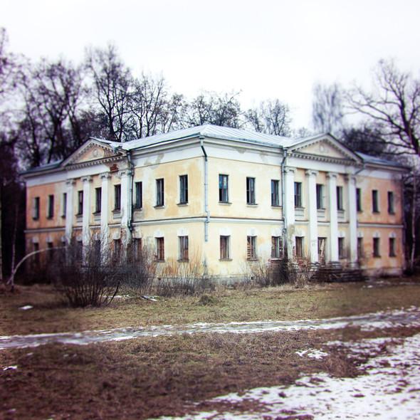 В зоне риска: Усадьба Гребнево. Изображение № 7.