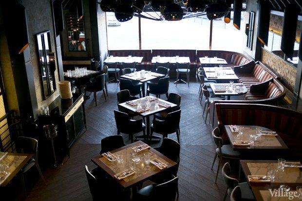 Ресторан Jerome&Patrice . Изображение № 8.