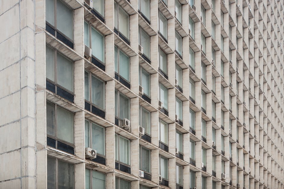 Архитектор Мария Серова— о«доме с ухом» Леонида Павлова. Изображение № 2.