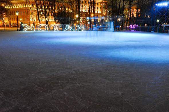 Хотите покататься на коньках, но не знаете куда пойти?. Изображение № 7.