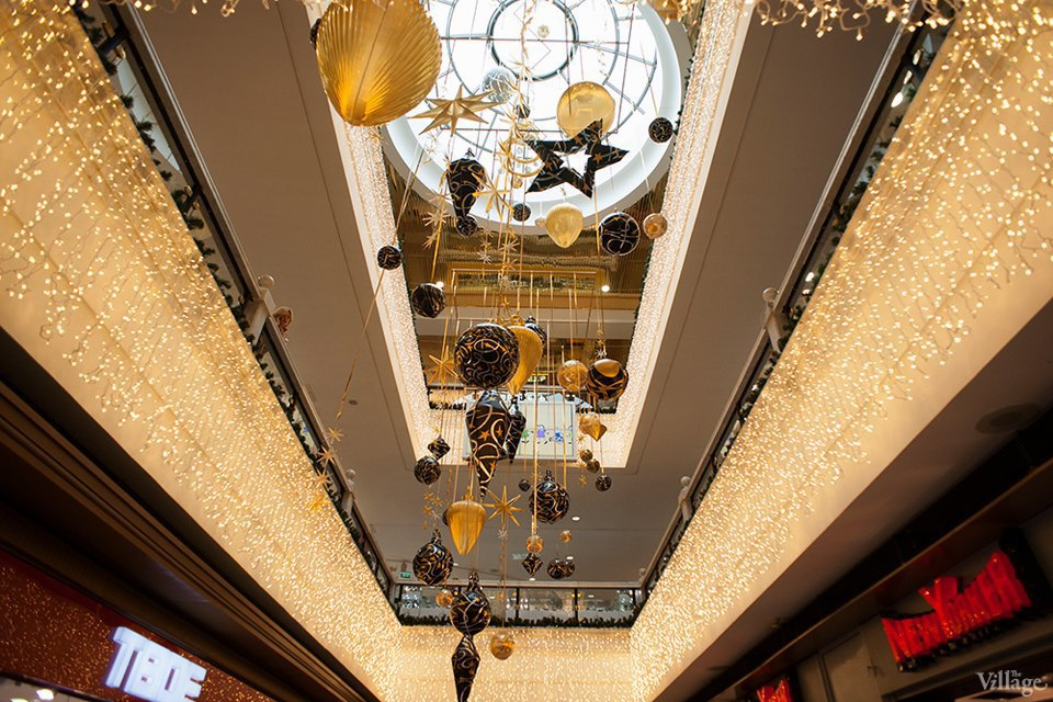Торговые центры Москвы: «Охотный ряд». Изображение № 15.