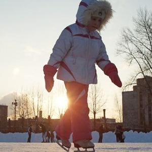 Лёд тронулся: Открытые катки в Петербурге . Изображение № 5.