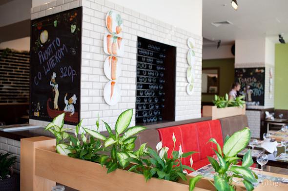 На районе: Рестораны на окраинах Петербурга. Изображение № 23.