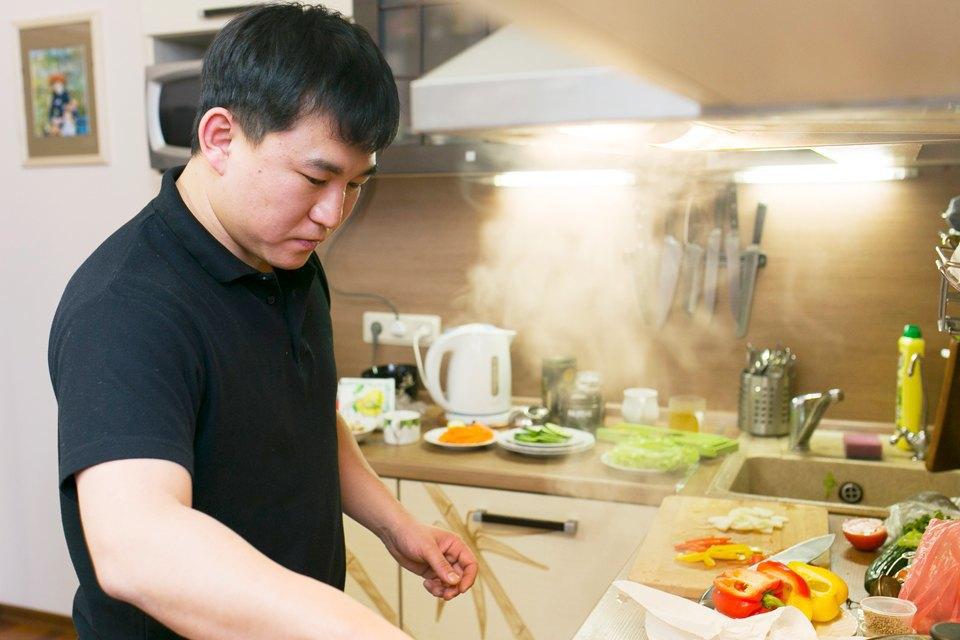 Вьетнамцы, корейцы, грузины, армяне — отом, где покупать национальные продукты. Изображение № 7.