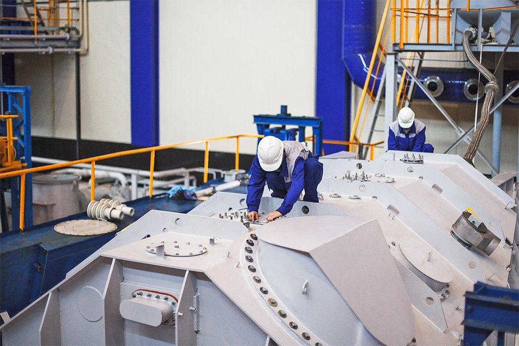 Производственный процесс: Как делают трансформаторы. Изображение № 27.