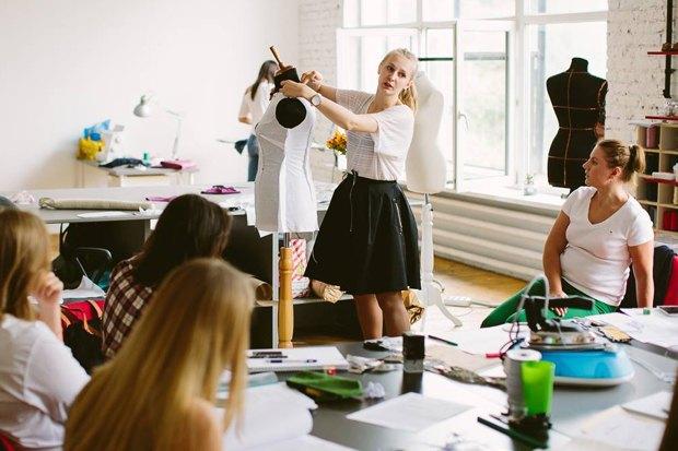5курсов, где учат шить, кроить иконструировать. Изображение № 2.
