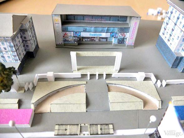 Фан-зона: Каким будет центр Киева во время Евро-2012. Зображення № 10.